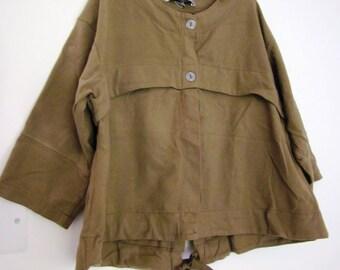 Bohemian blouse for girl