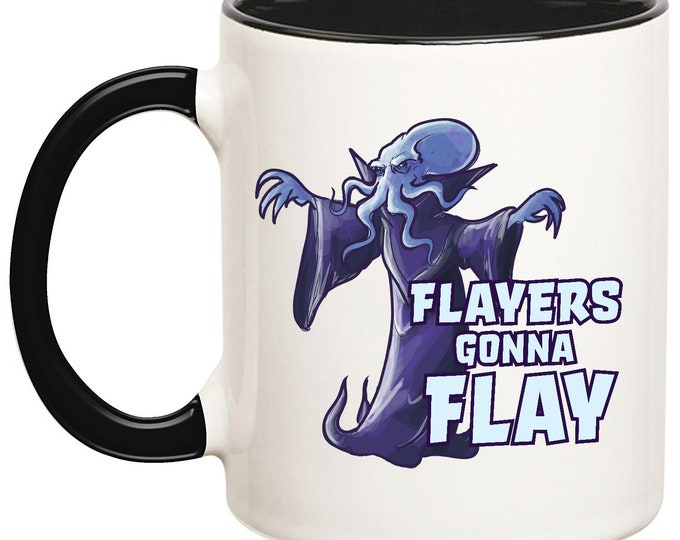 Flayers Gonna Flay Mug