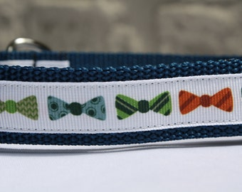 Bowtie Dog Collar
