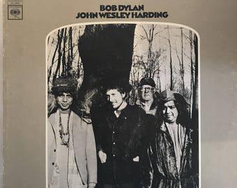 Bob Dylan----John Wesley Harding