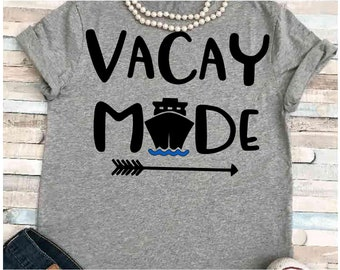 Cruise svg SVG DXF JPEG Silhouette Cameo Cricut Drunk svg cruising cruising svg vacay mode svg ship svg water svg girls trip svg cruise ship