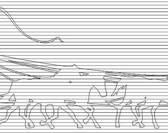 DXF FILE Stagecoach