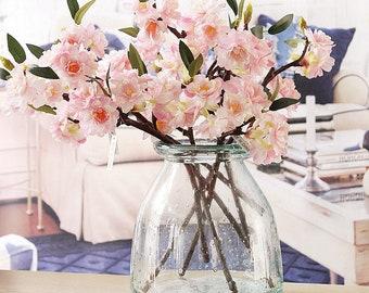 Silk Sakura Cherry Blossom | 7 Limb Bouquet