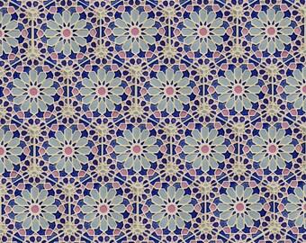 Hand Painted Moroccan Tiles   Ceramic Accent Tiles   Kitchen Backsplash  Tiles   Decorative Tiles
