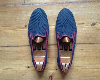 C19 sneakers slip on vintage Victoria size 41 (8)