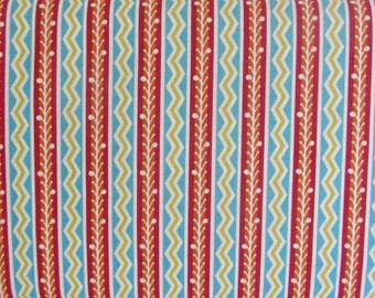 Anna Maria Horner  Loulouthi Stockings Twist AH44 cotton fabric yardage