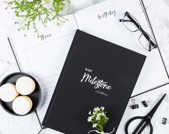 Milestone Journal