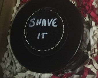 Shave It