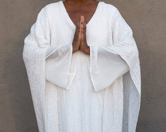 Kundalini MAGIC Poncho  (Luxe Kundalini)