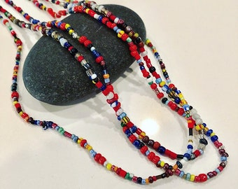 Ramble On Necklace +