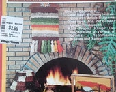 Weaving for Home Decor Booklet  Basic Instructions 47 pages Weaveasy Series