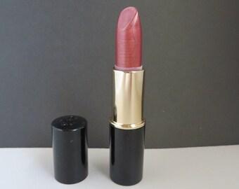 Lancome Lipstick, Vintage Lip Color, Rouge Sensation, Mars, Collectors Makeup