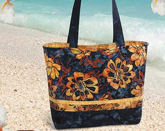 Pink Sand Beach Designs - Tuscany Tote