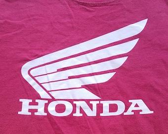Honda Size 2XL