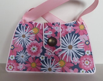 Gift card holder purse