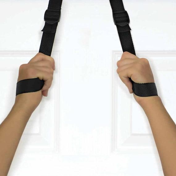 Over The Door Restraints BDSM Door Jams Bondage System & Over The Door Restraints BDSM Door Jams Bondage System
