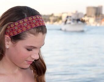 Girls Belts and Headbands