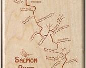 SALMON RIVER Fly Fishing ...