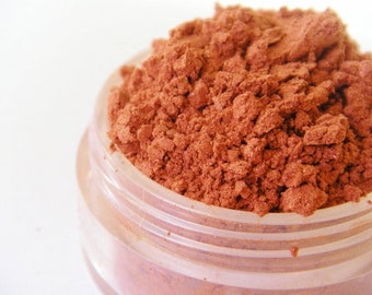 SAMPLE Sahara- All Natural Mineral Blush