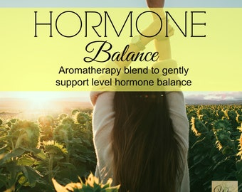 HORMONE BALANCE | HOT flashes | night sweats | premenstrual mood | peri-menopause relief