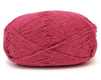 Hikoo Kenzie Tweed Yarn - Hebes
