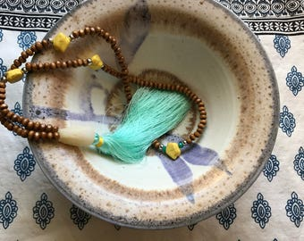 Handmade bowl- pottery