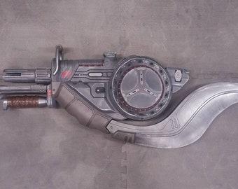 Halo 2 Anniversary Brute Shot