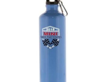 MTTS Crest Water Bottles
