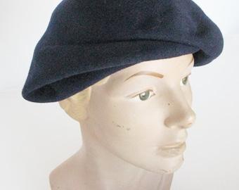 1940s Glenover Hat