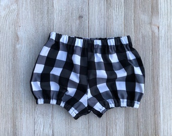 Baby Bloomers, bloomer shorts, bubble shorts, baby girl bloomers, newborn shorts, baby shorts, toddler shorts, newborn bloomers, bloomers