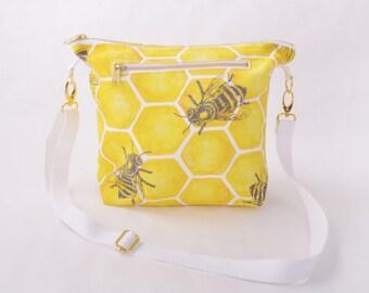 Purse - Bee
