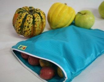 Large Reusable bag Insulated freezer or travel bag  XL Gallon sz