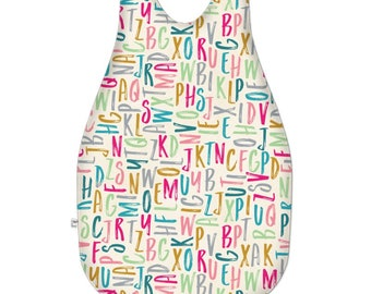 Alphabet ABC Unisex Baby Sleeping Bag