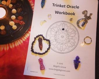 Trinket Oracle Manual