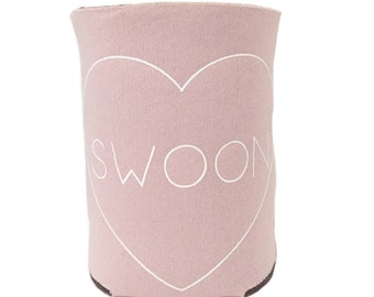 SWOON Can and Bottle Coolie Can Cooler