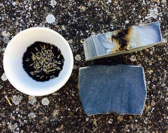 Olive Oil Soap Black Box