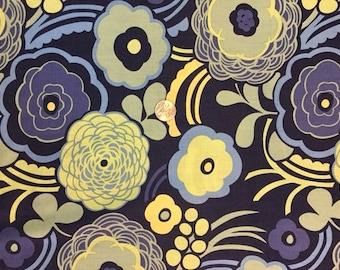 Alexander Henry Fabric - Mocca