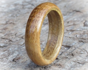 Pitlochry Whisky Barrel Ring