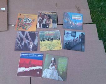 Vintage Vinyl record album. Music. 33 1/3 LP.  Herb Albert and The Tijuana Band.
