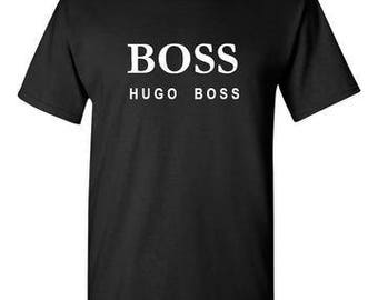 Hugo Boss Black T-Shirt