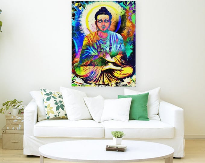Buddha / zen / spritual