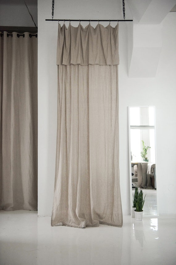 elm sheer flax curtain belgian white west uk media linen curtains