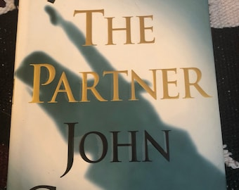 The Partner ** FIRST EDITION **