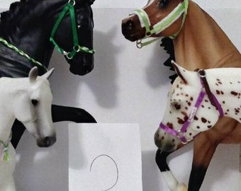 Traditional Breyer Mystery Bags