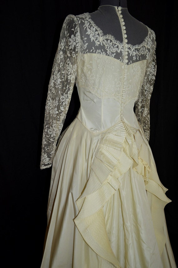 Old Fashioned Corset Dress