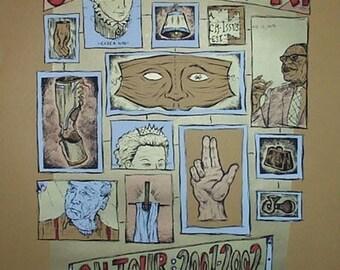 Godspeed  You Black Emperor poster