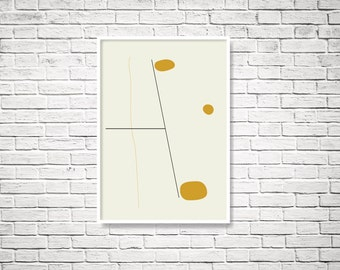 Printable download, digital print, digital download, abstract print,minimalist print, geometric art prints, minimalist art, wall art prints