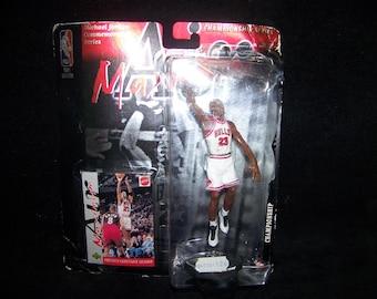Maximum Commemorative Series Michael Jordan 1991 Action Figurine