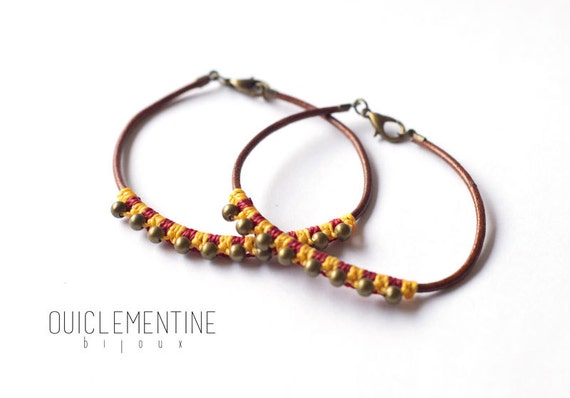 Catalan bracelet