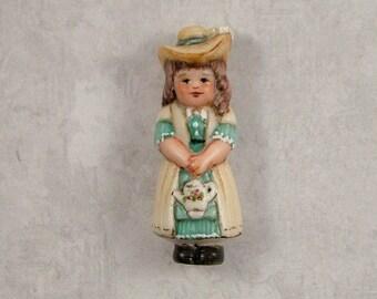 Tea Party Girl